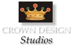 CROWN DESIGN  Studios